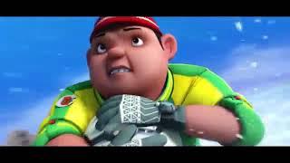 Download lagu 10 minit pertama BoBoiBoy Movie 2, Kini di Astro First