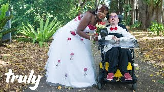 Trolls Attack Our Interabled Love | TRULY