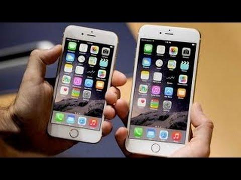 Iphone 6s 6s Plus Algerie Youtube