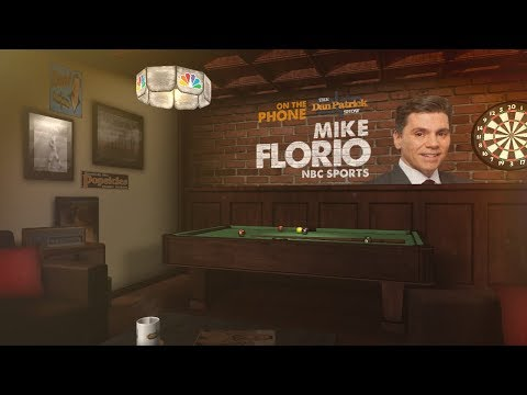 Pro Football Talk's Mike Florio Talks Panthers Sale, Rodgers &  More w/Dan Patrick | Full Interview