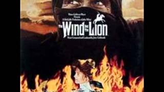 Jerry Goldsmith: The Wind and the Lion - Theme