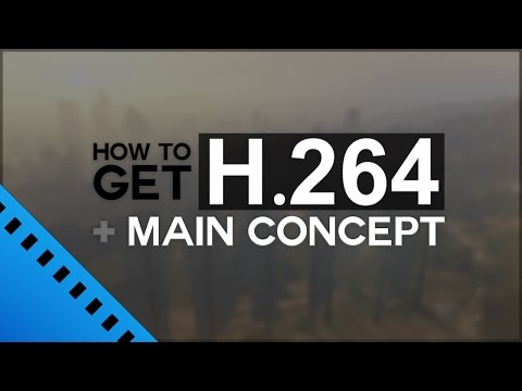 Sony Vegas Pro 14: How To Get Old Codecs Back & Install H.264 (Basic Tutorial)