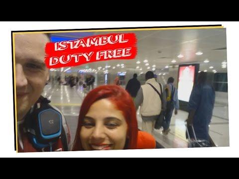 Trailer do filme Uma Noite em Istambul