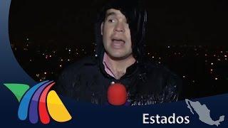 Guadalajara, en calma por paso del huracán Patricia | Noticias de Jalisco