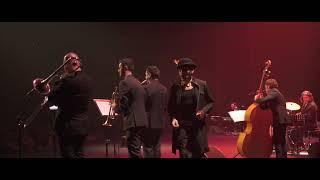 Bum Band Plash en TCM Murcia