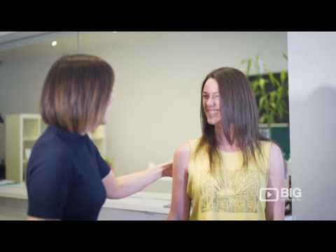 Zowie Evans Hairdressing Hair Salon Melbourne For Haircut And Hairstyle