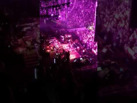 Dead and Company Althea 11/17/17 TD Garden Boston MA