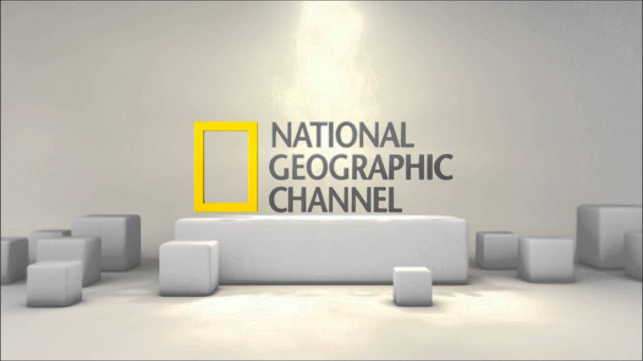 Tv Visual: Rebrand Id National Geographic Channel :) - YouTube