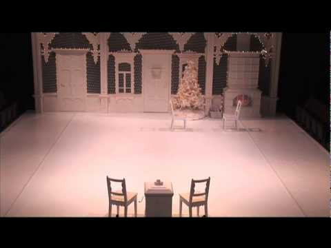 Inside Look at Triad Stage's A Doll House