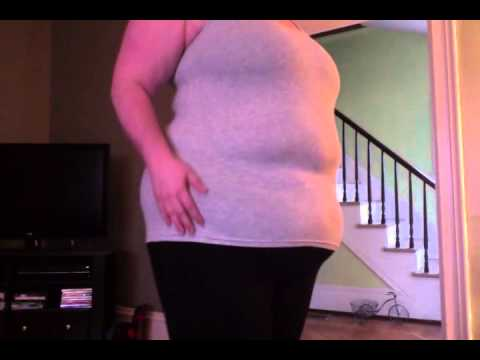 My Belly This Morning After Major Water Bloating - YouTube  My Belly This M...