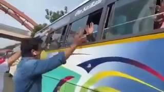 मुंबई में रह रहे मजदूरों के मसीहा बने सोनू सूद