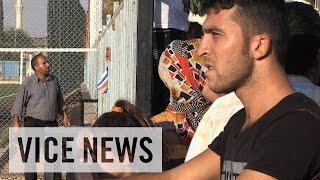 Uncertain Future for Kobane Prisoners: Turkey