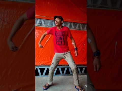 Breakdance koplo Nella Kharisma Nikung Om Sera Terbaru