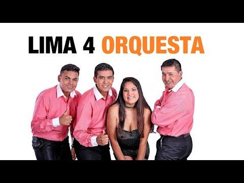 Orquesta Lima Band