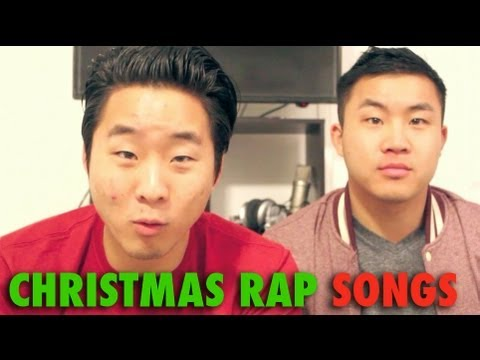 TOP 10 CHRISTMAS RAP SONGS