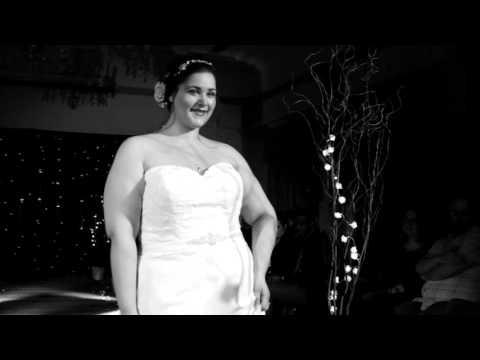 Perfect Princess Bridal - Plus Size Bridal Catwalk Show 2016. http://bit.ly/2HDu3dS