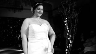 Perfect Princess Bridal - Plus Size Bridal Catwalk Show 2016