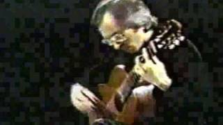 John Williams Plays Barrios - La Catedral