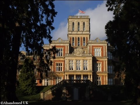Royal Earlswood Asylum (former) ~ Victoria Court
