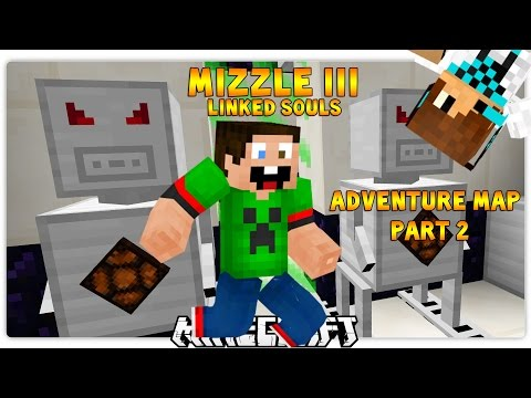 Minecraft - Mizzle 3 Linked Soul - /w t3oFeR3s
