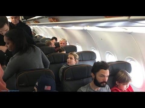 Ivanka Trunp Harrassed On Jet Blue Flight By Daniel Goldstein