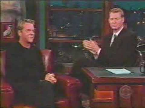 Kiefer Sutherland - [May-2002] - interview (part 1)