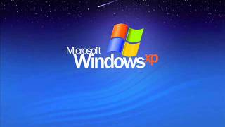Windows XP secret theme song