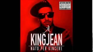 Kingjean ft. Kool Kray-z - I don't know prod. IKEN