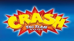 Crash Tag Team Racing (100%)