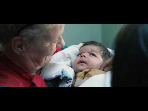 Iraq: Another day at Rozhawa Hospital