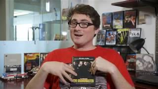 The Grandmaster International Cut Import DVD - Hong Kong Cinema Appreciation Society