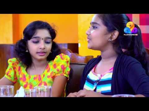 Arundhathi | അരുന്ധതി | Flowers | Ep# 150