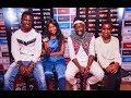Mkali Wenu, Ebitoke kuhusu kuigiza Comedy, walivyokutana