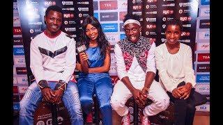 Download Video Mkali Wenu, Ebitoke kuhusu kuigiza Comedy, walivyokutana MP3 3GP MP4