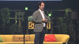 Lessons Learned from Investing in Game Companies by Ben Holmes (Index Ventures) | Slush 2015