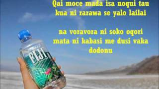 vakananuma (new fijian song)