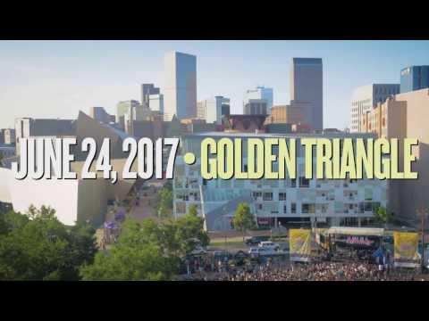 Westword Music Showcase 2017