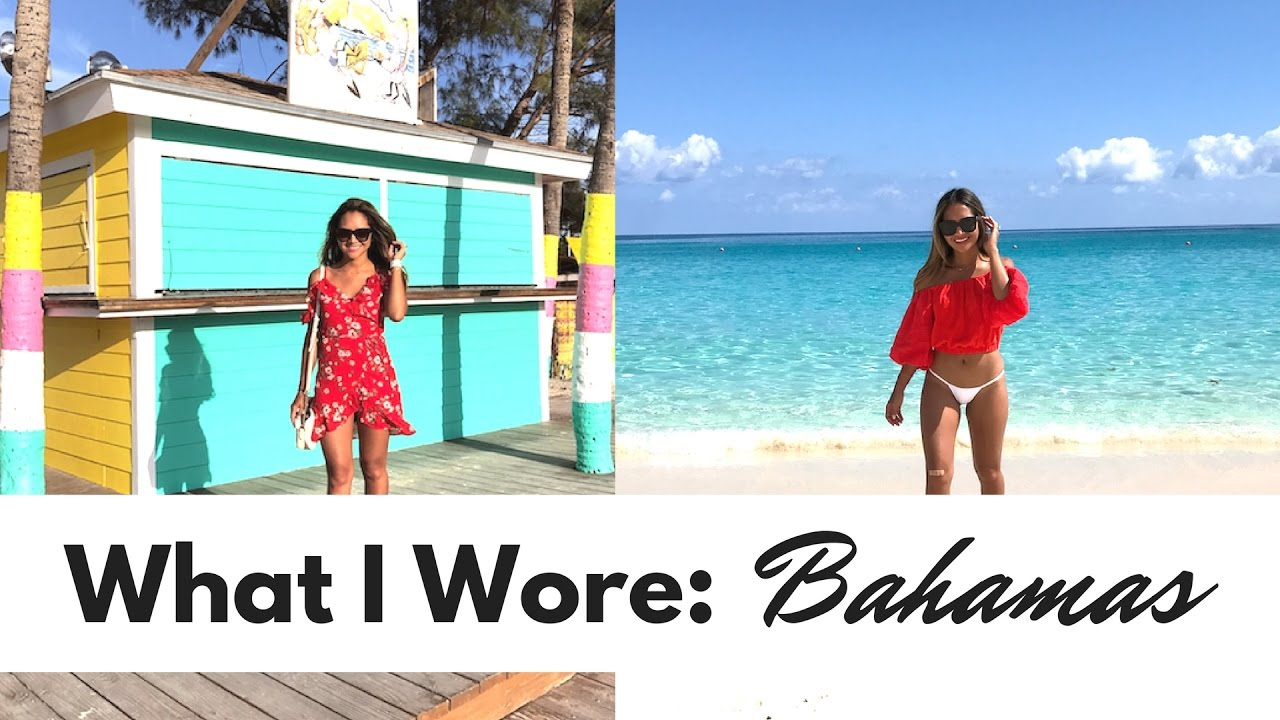 What to Wear on a Tropical Vacation