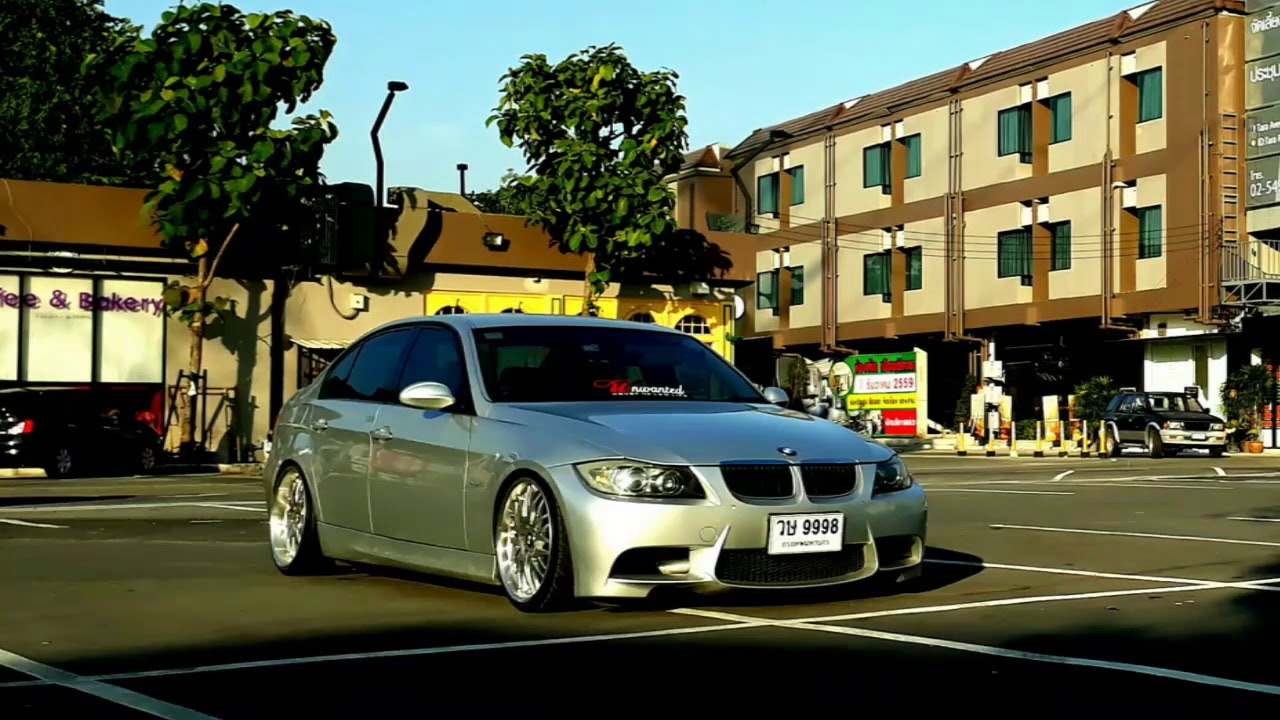 BMW E90 2JZ VVTi TURBO