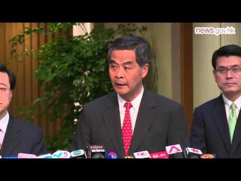 Only HK Agencies Enforce HK Laws (4.1.2016)