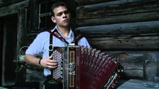 Der böhmische Traum gespielt von Richard Winkler -Aufgenommen im Holzknechtmuseum Ruhpolding-