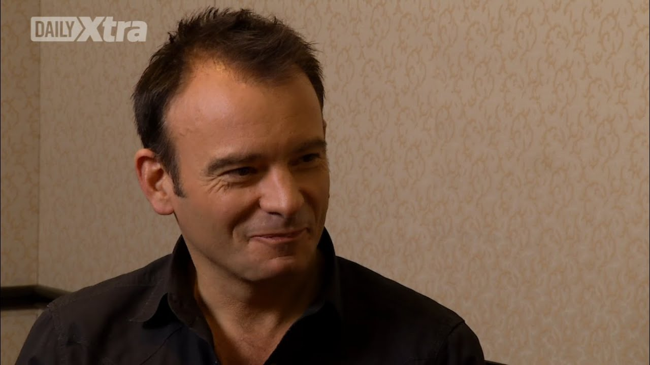 Pride - Interview with Director Matthew Warchus - YouTube