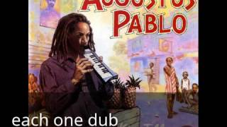 Augustus Pablo   King Tubby Meets Rockers Uptown full album