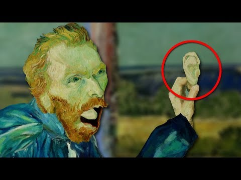 VAN GOGH'S SUPERPOWER - Rock of Ages 2: Bigger And Boulder #2