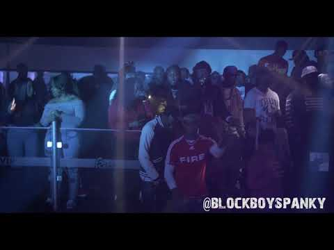 BLOCKBOY SPANKY [CLUB RIO]