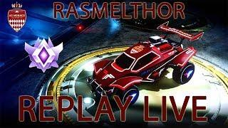Replay live: monaco esport | rasmelthor: 2vs2 3vs3 feat kab et artyruss