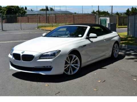 BMW SERIES L Convertible Auto For Sale On Auto - 2011 bmw 650i convertible for sale