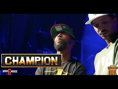 CHAMPION | SUMMER MADNESS 6 FULL CARD BREAKDOWN - SMACK/URL