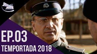 ¡Estreno! #JoséMotaPresenta3 COMPLETO | JMP 2018
