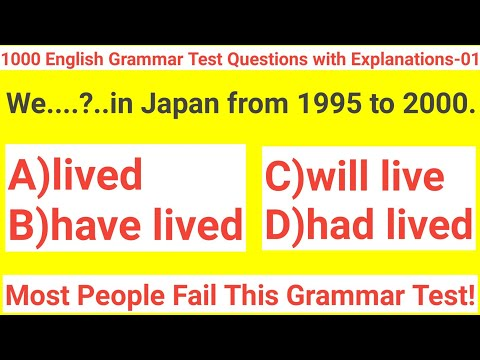 [0001]1000-english-grammar-test-practice-questions:multiple-choice-questions-on-tenses-with-answers